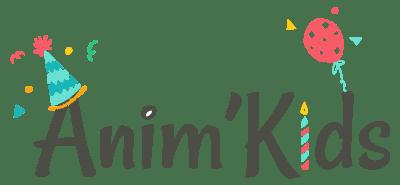 Anim'Kids pour tous vos événements.